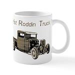 Hot Roddin Truck- Mug