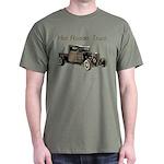 Hot Roddin Truck- Dark T-Shirt