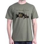 Hot Roddin Truck- Dark T-Shirt