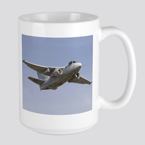NAVY 1: S3 Viking Large Mug
