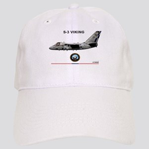S-3 Viking Cap