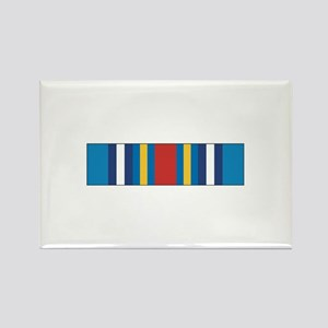 Global War Expeditionary Rectangle Magnet