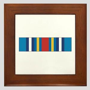 Global War Expeditionary Framed Tile