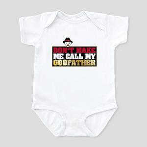 Godfather Infant Bodysuit
