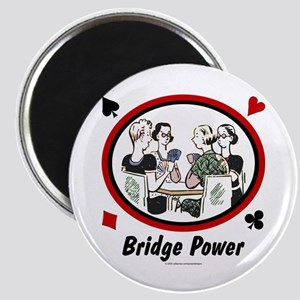 Bridge Power Magnet