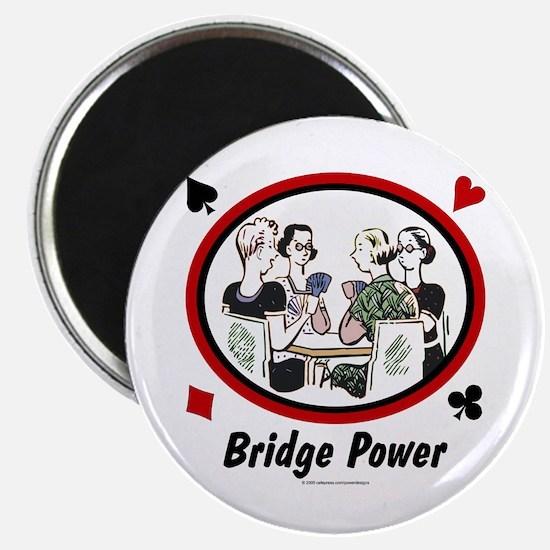 Bridge Power Magnet