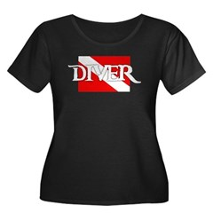 https://i3.cpcache.com/product/331990250/piratestyle_diver_flag_t.jpg?side=Front&color=Black&height=240&width=240