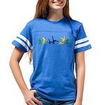 Capoeira Youth Football Shirt