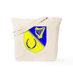 Caer Galen Tote Bag