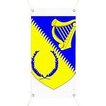 Caer Galen Banner