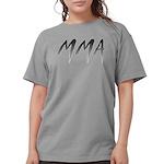 MMA Womens Comfort Colors® Shirt