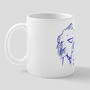 Reason For Child-Free Mug