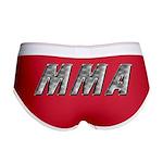 MMA Women's Boy Brief