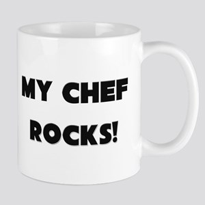 MY Chemical Development Engineer ROCKS! Mug