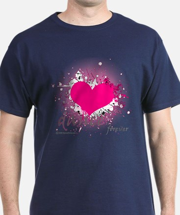Love Dance Forever T-Shirt