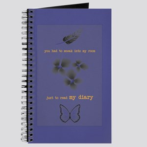 Morrissey Journal