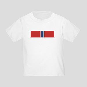 Bronze Star Toddler T-Shirt