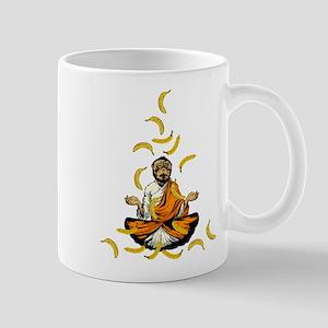 Ape Monk Mug