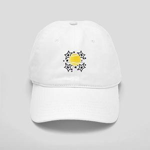 Tennis Art Cap