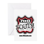 700 South Greeting Cards (Pk of 10)