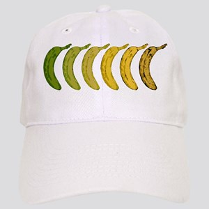 Ripening Bananas Cap