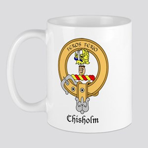 Chisholm Mug