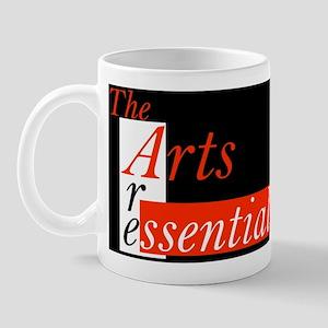 EssentialArts Mug