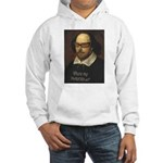 Essential Arts/Hip-Hop Willie Hooded Sweatshirt