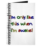 Like This Journal