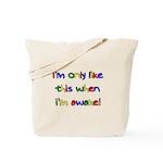 Like This Tote Bag