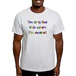 Like This Light T-Shirt