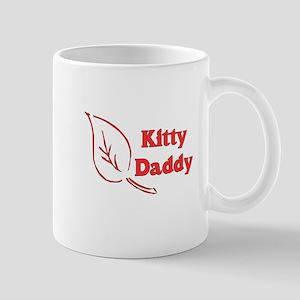 Kitty Daddy Mug