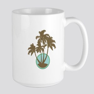 NM Creative Design Large Mug
