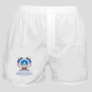 Inauguration day Boxer Shorts