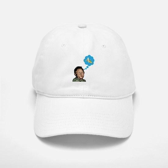Kim Jong-il Baseball Baseball Cap
