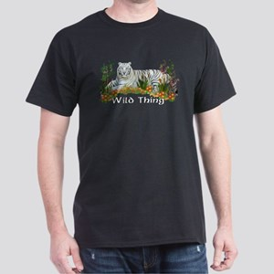 Wild Thing Dark T-Shirt