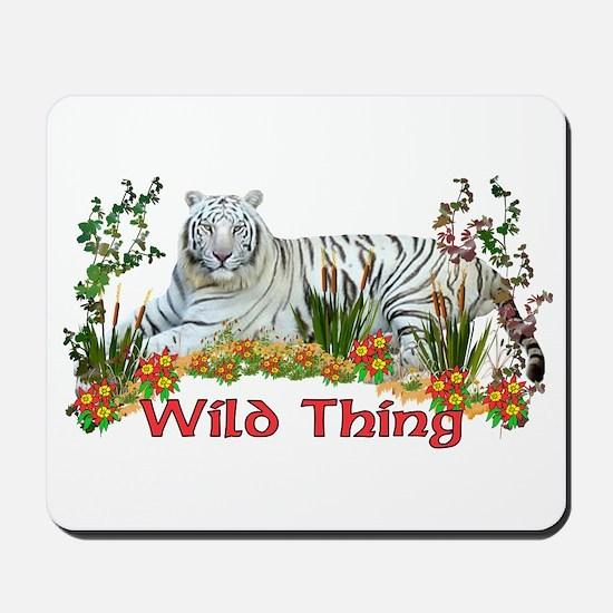 Wild Thing Mousepad