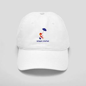 Monkey Poppins Cap