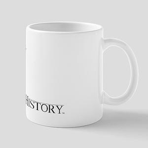 RudeIIIINHistory Mugs