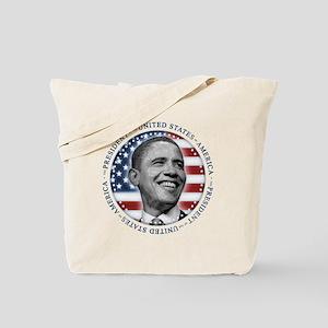 Obama Presidential Seal Tote Bag