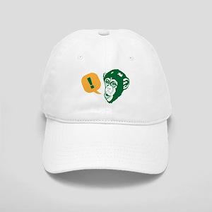 Surprised Chimp Cap