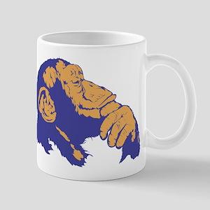 Thinking Chimp Mug
