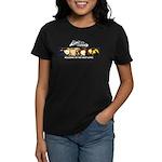 Limit Break Radio Women's Dark T-Shirt