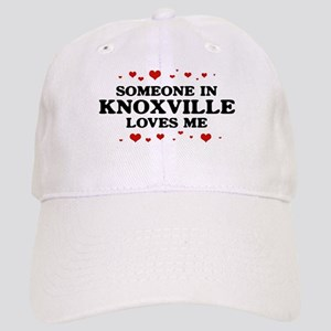 Loves Me in Knoxville Cap