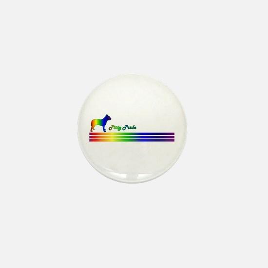 Pitty Pride Mini Button