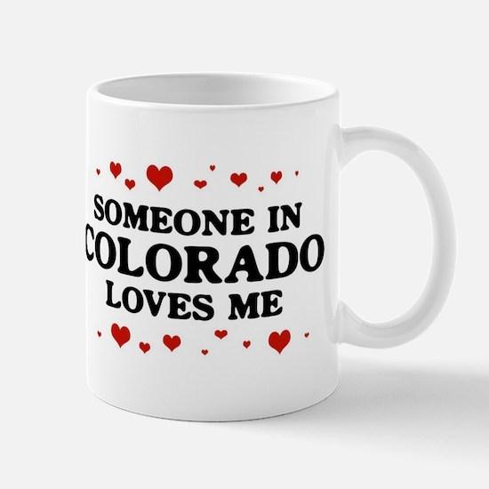 Loves Me in Colorado Mug
