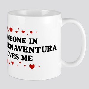Loves Me in San Buenaventura Mug