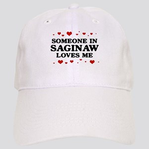 Loves Me in Saginaw Cap