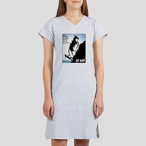 Got Mule? (Woman) T-Shirt