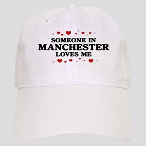 Loves Me in Manchester Cap